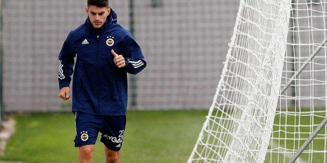 Fenerbahçe'nin yeni transferi Perrotti'de son durum
