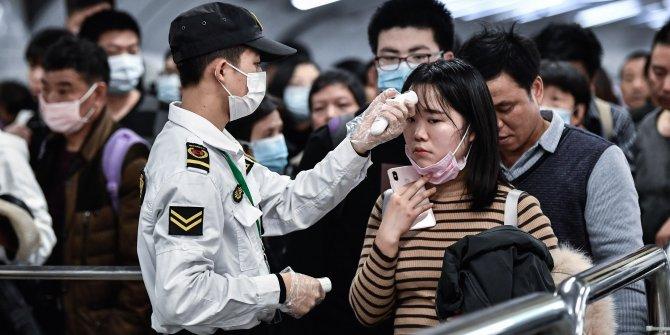 Korona virüs en çok Çin'e yaradı! İşte herkesin kafasını karıştıran veriler