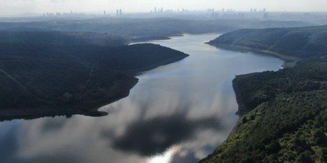 İSKİ duyurdu: Barajlar alarm veriyor