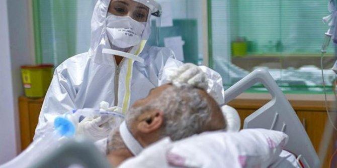Cerrahpaşa Dekanı Sait Gönen eyvah dedirtecek korona gerçeğini açıkladı