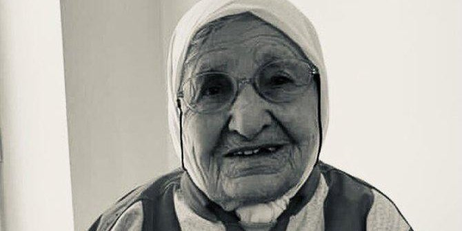Yeni Malatyaspor'u yasa boğan ölüm! Fadime nine koronaya yenildi