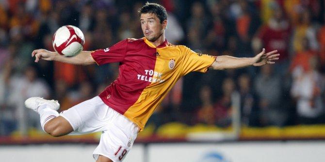 Galatasaray taraftarının sevgilisi Oz Büyücüsü lakaplı Harry Kewell'ın korona virüs test sonucu pozitif çıktı!
