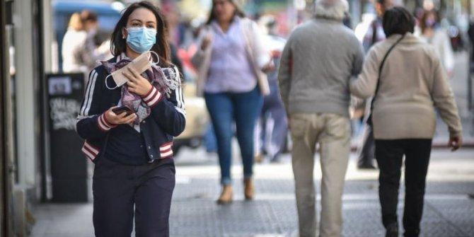 Bilim insanları virüsü durduracak yeni önlemi açıkladı. Evden çıkmadan mutlaka yapın