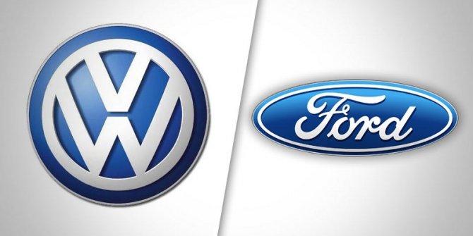 Ford ve Volkswagen'den çok önemli Türkiye kararı