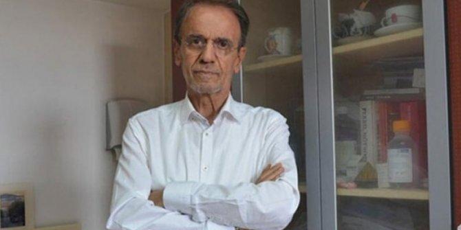 Prof. Dr. Mehmet Ceyhan'dan tüyler ürperten iddia. Bakan Koca'nın açıklayamadığı vaka sayısını böyle açıkladı