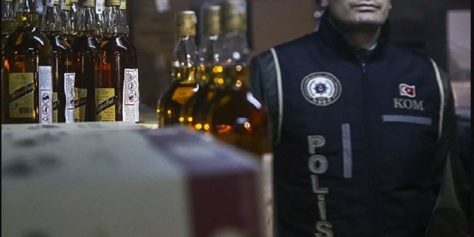Alkollü içki satışına ilişkin düzenleme TBMM'den geçti