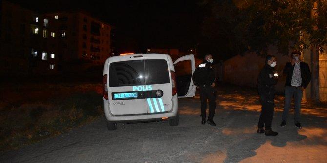 Kırıkkale'de bıçaklı kavga: 1 ölü, 1 yaralı