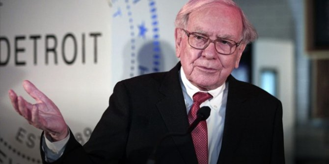 Buffett'ın Türkiye'deki şirketine İran'a satış cezası