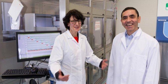 Almanya'daki Türk profesörün korona aşısı Türkiye'de denenecek