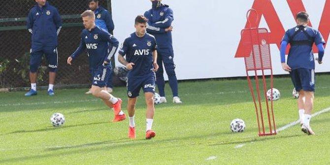 Fenerbahçe'de flaş Perotti gelişmesi