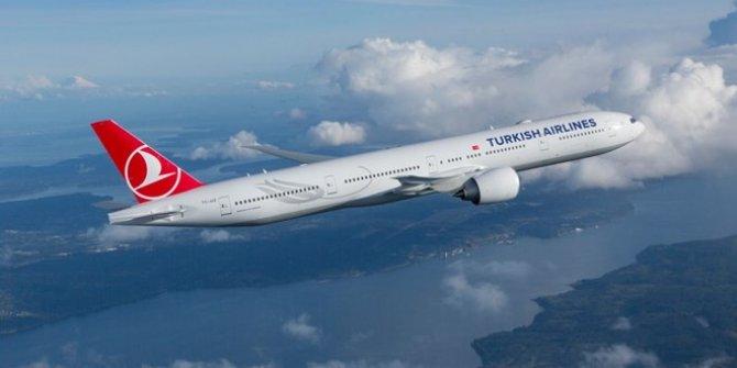 THY yeniden uçuşların başlayacağı ülkeleri duyurdu