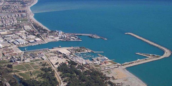 Antalya Limanı'nın işletmesini Katarlı şirket aldı