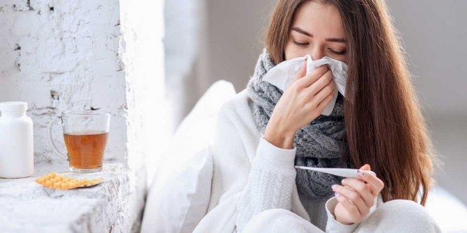 Korona, grip, zatürre hepsinde işe yarıyor!  Doktorlar 'saniyesine kadar ihmal etmeyin' dedi