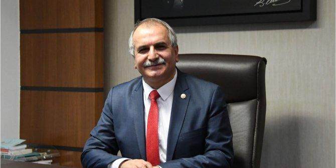 İYİ Parti İstanbul Milletvekili Ahmet Çelik'ten Dünya Gazeteciler Günü paylaşımı