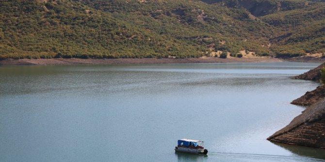 291 gündür kayıp olan Gülistan Doku'yu arama çalışmaları devam ediyor
