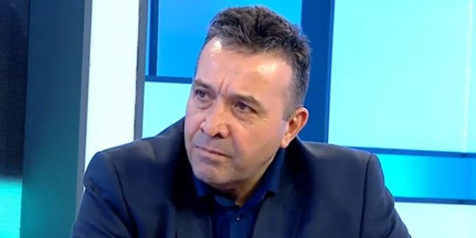 Güvenlik uzmanı Abdullah Ağar koronaya yakalandığını duyurdu