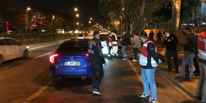 """İstanbul'da """"Yeditepe Huzur"""" asayiş uygulaması!"""
