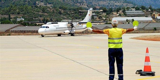 Yeni daimi hudut kapısı olan10 havalimanı Resmi Gazete'de yayımlandı. İşte o havalimanları