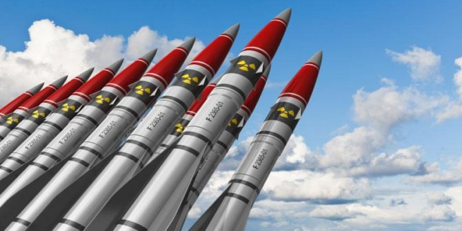 ABD'den Tayvan'a füze mühimmatı ve roket satışına onay