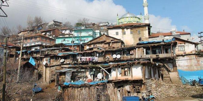 Burası Nepal değil Manisa. Fotoğraf tutkunları buradan ayrılamıyor. İnternette gören geliyor