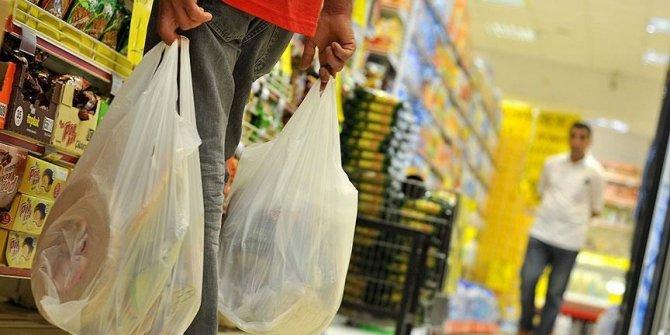 Tüketici güven endeksi yine geriledi