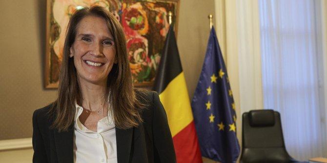 Belçika Dışişleri Bakanı Sophie Wilmes yoğun bakıma alındı