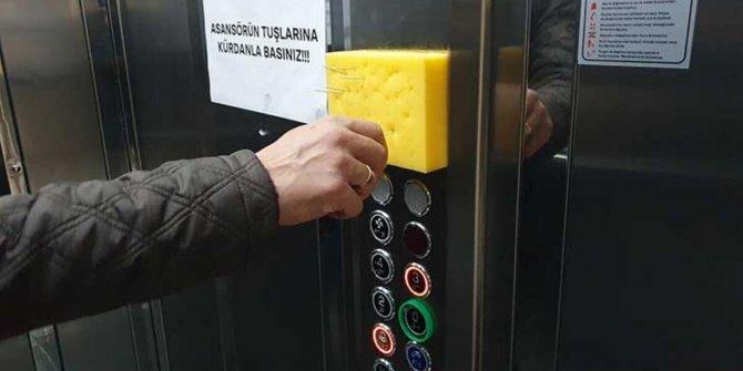 Sıklıkla asansör kullananlar dikkat. Araştırma gizli tehlikeyi ortaya çıkardı