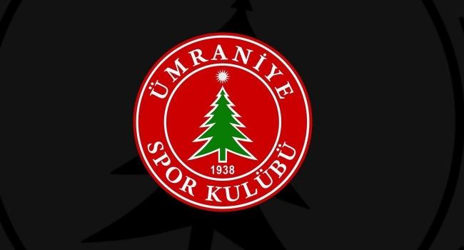 Ümraniyespor'un ismi değişti