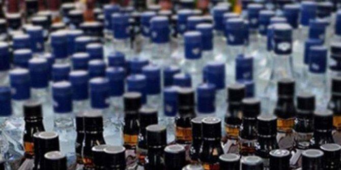 Metil alkol 14 günde 69 kişinin hayatını kararttı