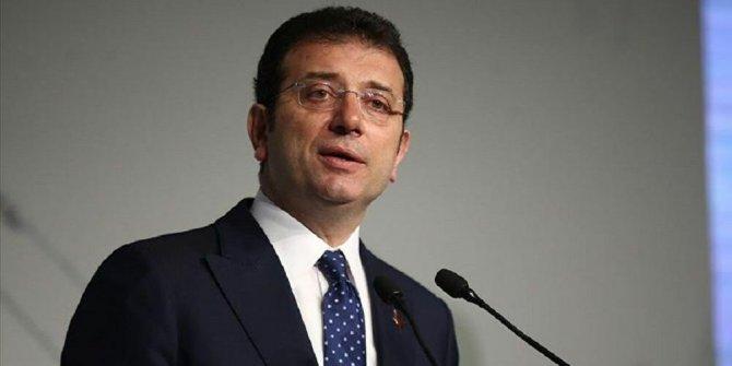 Sağlık Bakanı Fahrettin Koca'ya çağrıda bulunan Cem Yılmaz'a Ekrem İmamoğlu'dan büyük destek