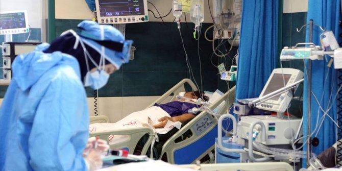 İran'da son 24 saatte korona virüsten ölen kişi sayısı açıklandı