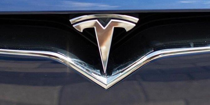 Tesla'dan bir rekor daha geldi