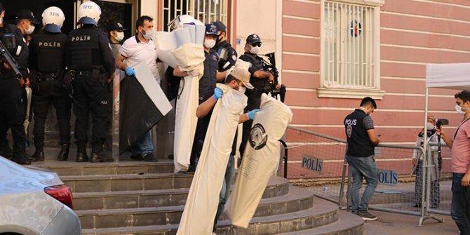 Diyarbakır'da HDP'li eş başkanlar gözaltında... Deliller böyle çıkarıldı