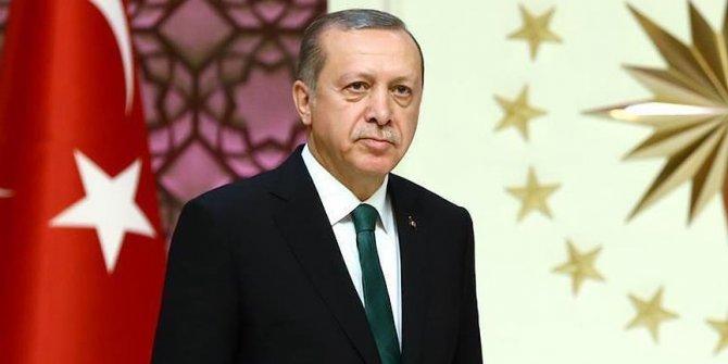 Erdoğan Türkiye Varlık Fonu toplantısına başkanlık yapıyor