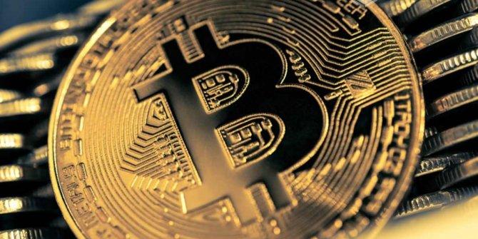 Bitcoin ilk kez 100 bin TL'yi aştı