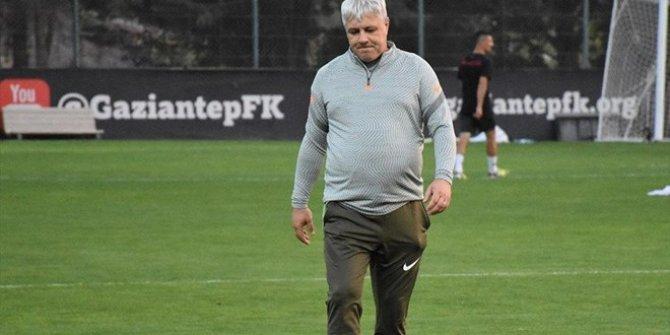 Gaziantep Teknik Direktörü Marius Sumudica'ya 4 maç men cezası