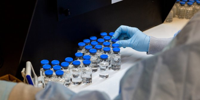 Bu ilaç korona virüsü kırıyor. ABD'de ilk defa onaylandı