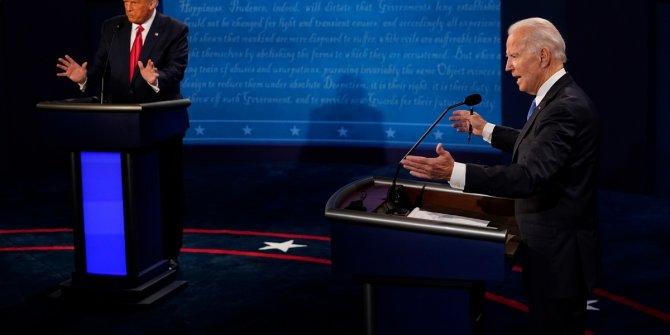 """Joe Biden """"Trump seçilirse ilk işi bu olacak"""" dedi, müslümanların hedef alınacağını açıkladı"""