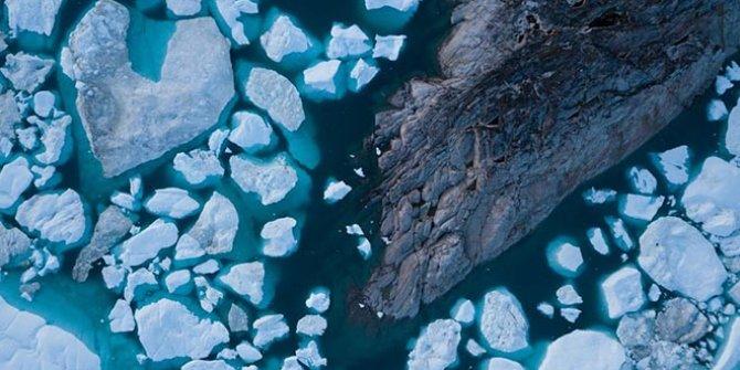 Bilim insanları Kuzey Kutbu'nda alarm durumuna geçilmesi gereken durumu açıkladı. Böyle giderse sonumuz çok fena