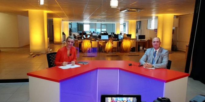 İYİ Parti Kurucular Kurulu Üyesi Vedat Yenerer Yeniçağ TV'de açıkladı