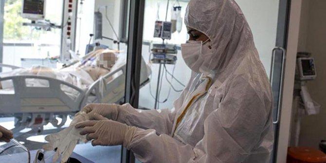 Korona virüste en çok kullanılan tedavi işe yaramadı. Son araştırma sonucu şaşkına çevirdi