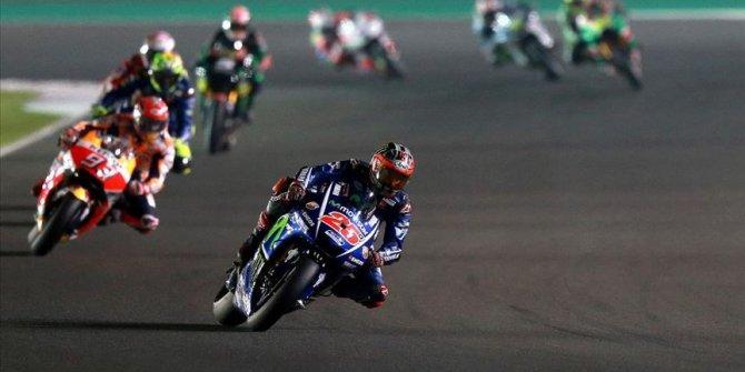MotoGP heyecanı İspanya'da devam edecek. Teruel Grand Prix yarışı hangi gün, saat kaçta?