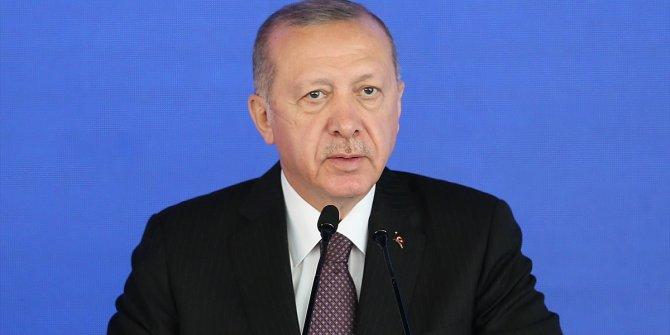 Erdoğan'dan flaş S-400 çıkışı