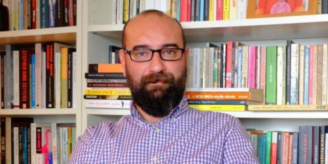 Gazeteci Ufuk Kaan Altın yaşamını yitirdi