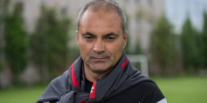 Bandırmaspor'un yeni teknik direktörü belli oldu