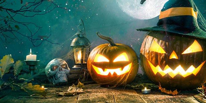 Cadılar Bayramı ne zaman? Cadılar Bayramı (Halloween) nedir?