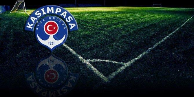 Kasımpaşa'da Göztepe maçı öncesi korona şoku. 2 oyuncunun testi pozitif çıktı