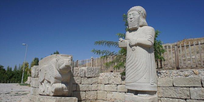 Arslantepe Höyüğü UNESCO için gün sayıyor. Çalışmalar başlatıldı. Turist akını olacak