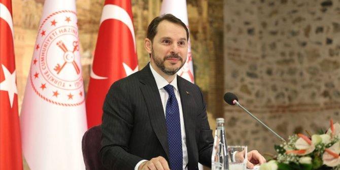 Hazine ve Maliye Bakanı Albayrak'tan kadro açıklaması, yarın itibaren başlıyor