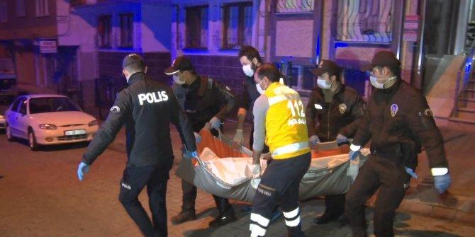 İstanbul'da bir kadın cinayeti daha. Bıçaklanan kadının sesini duyan komşuları polise haber verdi